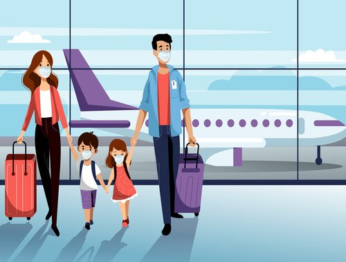 Is It Safe To Travel With Baby During Covid